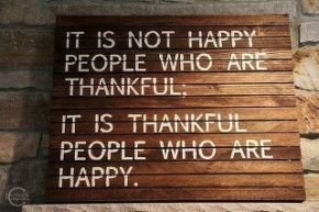 Thanksgiving – ca tot e la moda zileleacestea